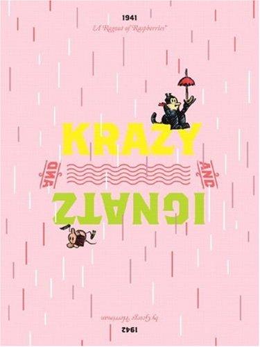 Krazy and Ignatz 1941-1942: