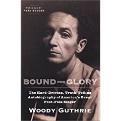 Bound For Glory - album