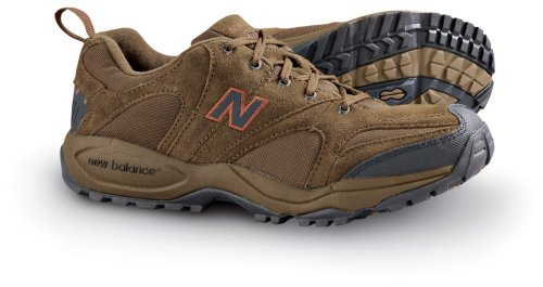 Men's New Balance® 603 Country Walkers Brown