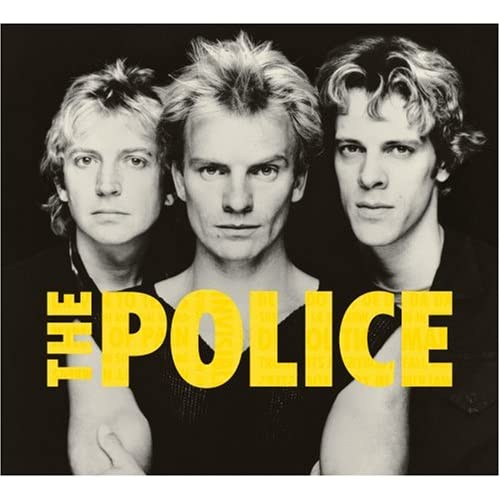 The Police, Anthology
