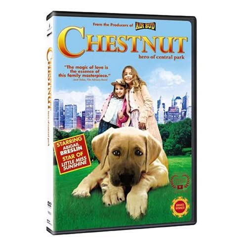 Chestnut - Box Art