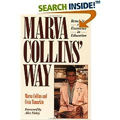 Marva Collins' Way: Updated