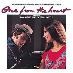 Waits/Gayle - album