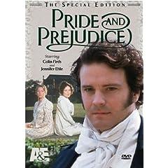 Pride and Prejudice - The Special Edition (A&E, 1996)
