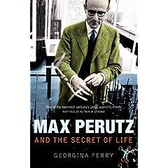 Perutz book cover
