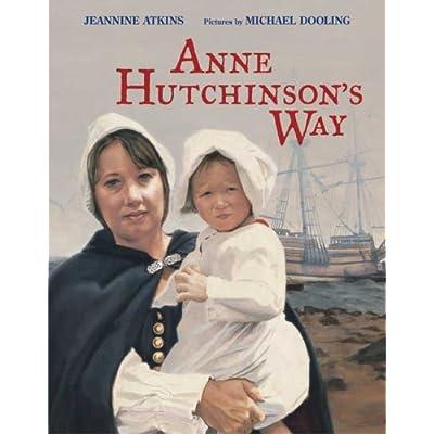 Anne Hutchinson's Way
