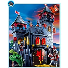 PLAYMOBIL® Rock Castle