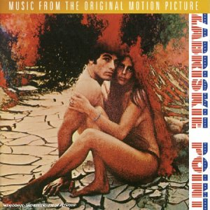 Zabriskie Point - album