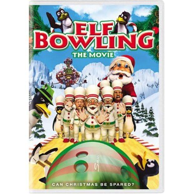elf bowling - la pelicula