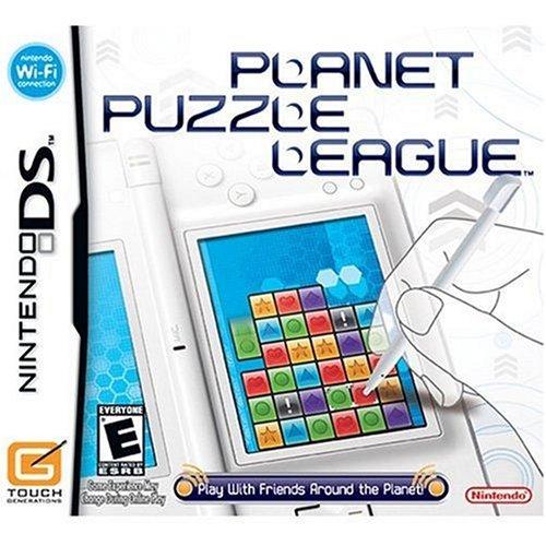 Planet Puzzle League Nintendo