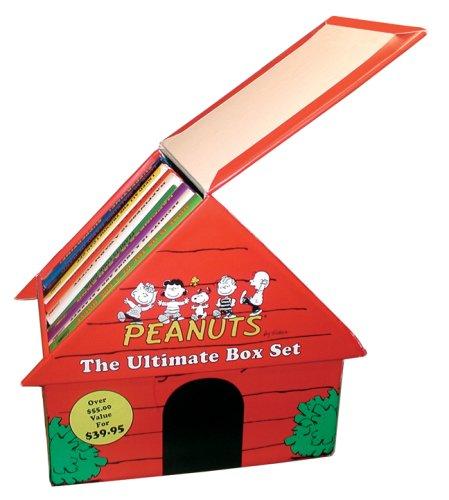 Peanuts Classics The Ultimate Box Set (Peanuts)