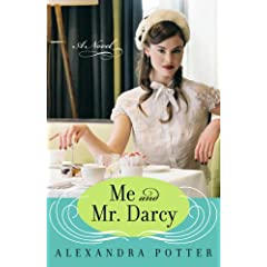 Me and Mr. Darcy: A Novel