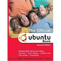 official ubuntu book