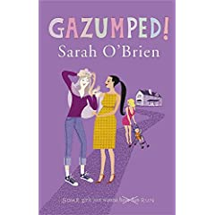 Sarah O'Brien - Gazumped!