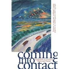 Coming into Contact book cover