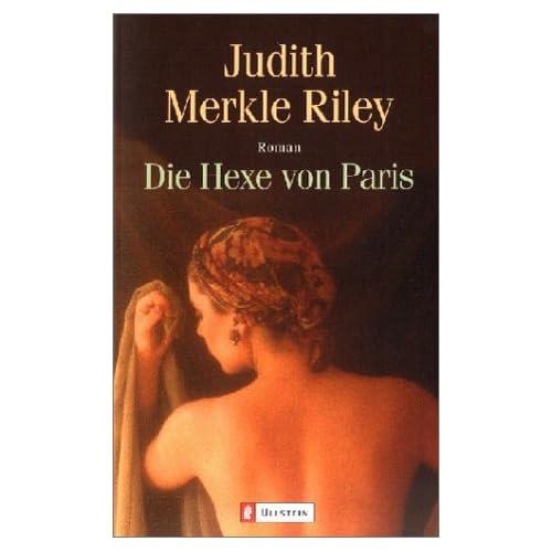 Die Hexe von Paris
