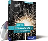 Dreamweaver 8.
