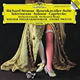 R. Strauss: Der Rosenkavalier/Four Symphonic Interludes/Introduction And Moonlight Music/Salomes Tanz