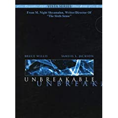 Unbreakable (Two-Disc Vista Series)