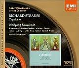 Richard Strauss: Capriccio / Sawallisch, Philharmonia Orchestra