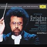 Strauss: Ariadne auf Naxos