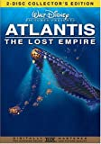Get Atlantis: The Lost Empire On Video