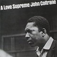 Coltrane - A Love Supreme