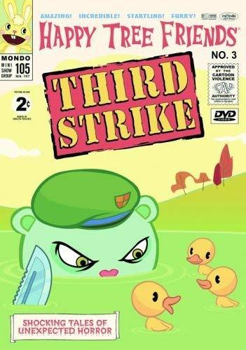 Happy Tree Friends: Third Strike