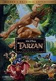 Get Tarzan On Video