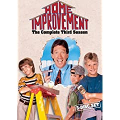Home Improvement season 3