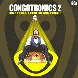 Congotronics Vol.2 [CD + DVD]