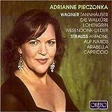 Adrianne Pieczonka sings Wagner and Strauss