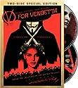 V for Vendetta (2-Disc Special Edition)