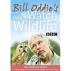 Bill Oddie - How To Watch Wildlife