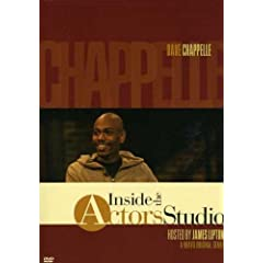 Inside The Actor's Studio - Dave Chappelle