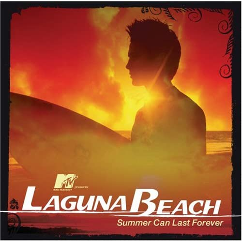 Laguna Beach Soundtrack