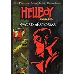Sword of Stroms Box Art