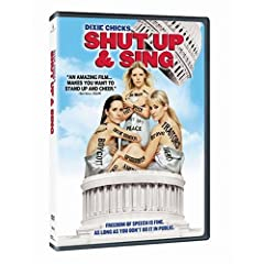 Shut Up & Sing Box Art