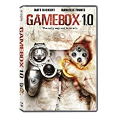 Gamebox 1.0 - Box Art