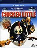 Get Chicken Little On Blu-Ray