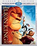 Get The Lion King On Blu-Ray