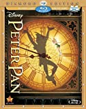 Get Peter Pan On Blu-Ray