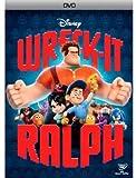 Get Wreck-It Ralph On Video