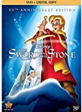 Get The Sword In The Stone On Video