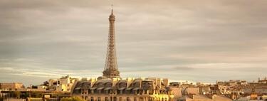 Siete hoteles en París desde los que sí se ve la Torre Eiffel