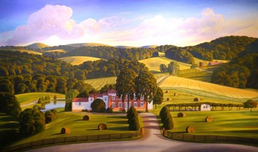 McPheeters-Farm Landscape