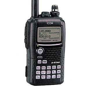 ID-92 アイコム アマチュア無線機 144/430MHz帯ハンディ機