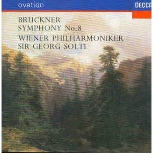 Bruckner;Sym.8 in C Minor