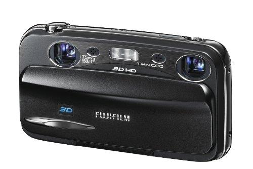 FUJIFILM 3Dデジタルカメラ FinePix REAL 3D W3 FX-3D W3