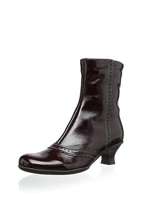 La Canadienne Women's Tiara Winter Boot (Plum Patent)